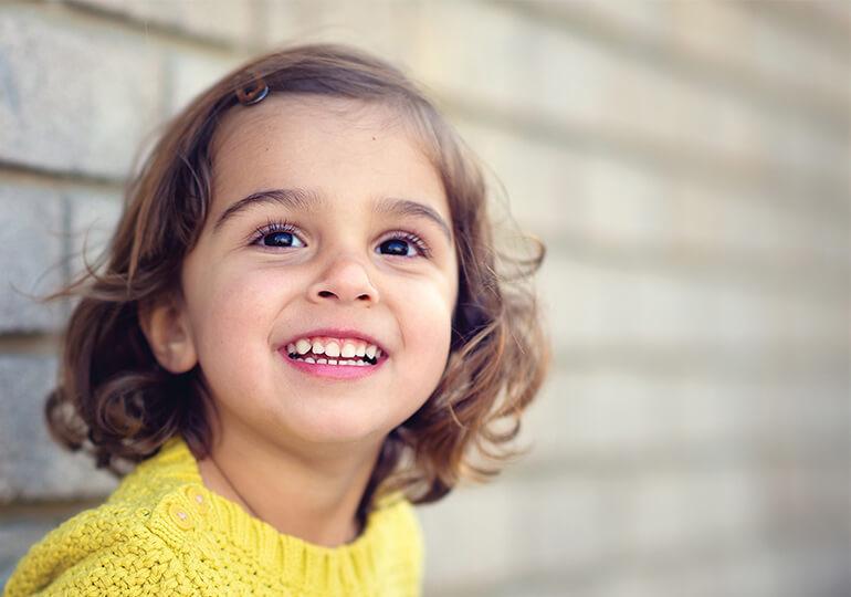 La Sonrisa es la puerta del ALMA