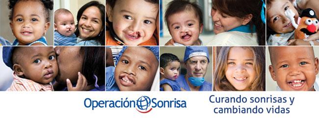 Experiencia de Vida, Operación Sonrisa.
